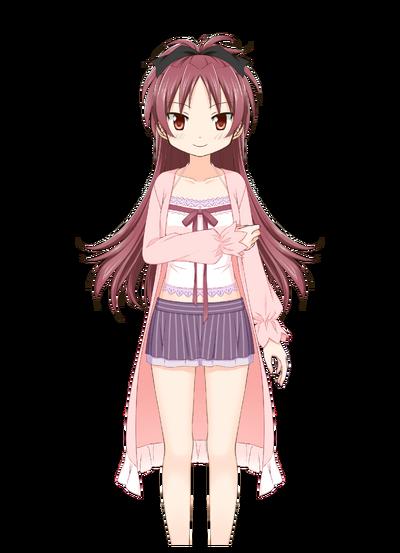 Sakura Kyouko Loungewear
