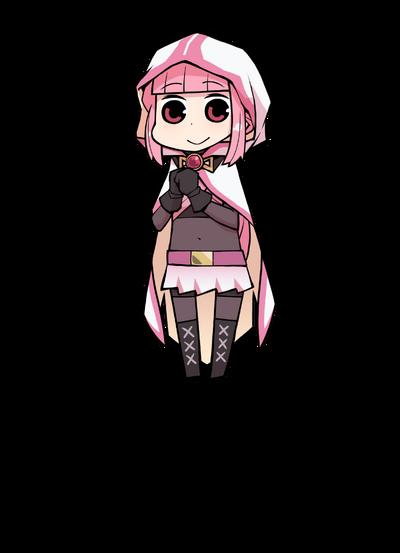 Iroha-chan Iroha-chan