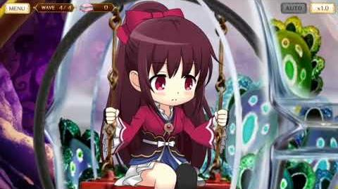 Puella Magi Madoka Magica Side Story -Magia Record- - All Magical Girl's Doppel Transformation