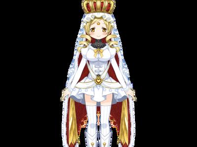 Holy Mami Magius
