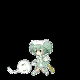 Chitose Yuma Sprite