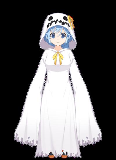 Utsuho Natsuki Halloween '18