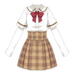 Sakae Comprehensive School Uniform