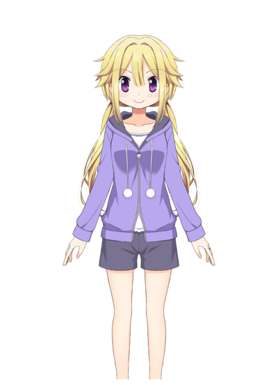 Mitsuki Felicia Loungewear