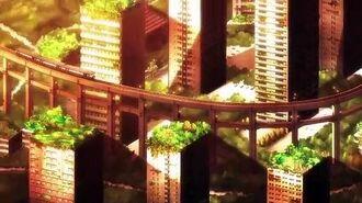 """Magia Record Mahou Shoujo Madoka Magica Gaiden"" anime PV"
