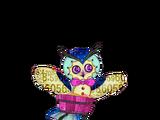 Rumor of the Misery Owl