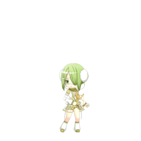 Miyabi Shigure Sprite