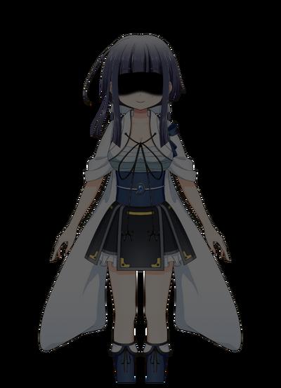 Tatsuki Asuka Shadow