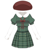 Saint Liliana Academy Uniform