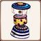 Nanny's Pedestal
