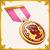 Saint's Medal