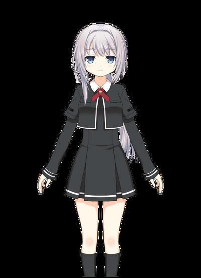 Yakumo Mitama Uniform