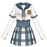 Central School Uniform