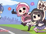 TV Anime/End Cards