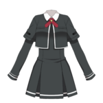 Daitō School Uniform