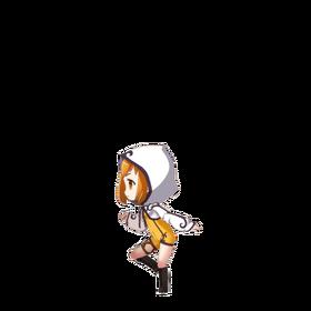 Maki Kaoru Sprite