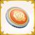 Adjuster's Coin (Orange)
