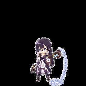 Komachi Mikura Sprite