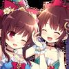 Amane Sisters (Mizugi ver.)