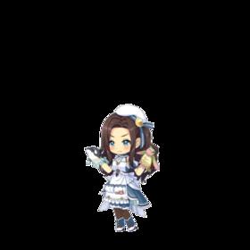 Yuki Maria Sprite