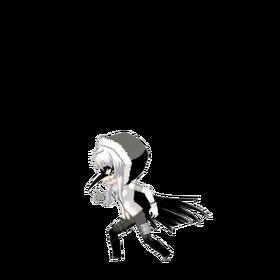 Corbeau Sprite