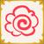 Nestling's Flower Mark