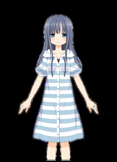Nanami Yachiyo Loungewear