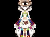 Holy Alina/Costumes