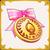 Iroha's Birthday Medal