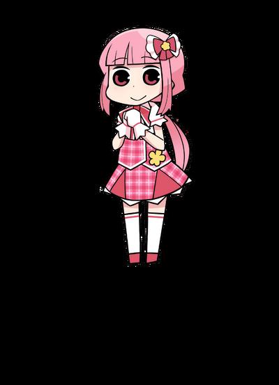 Iroha-chan Idol