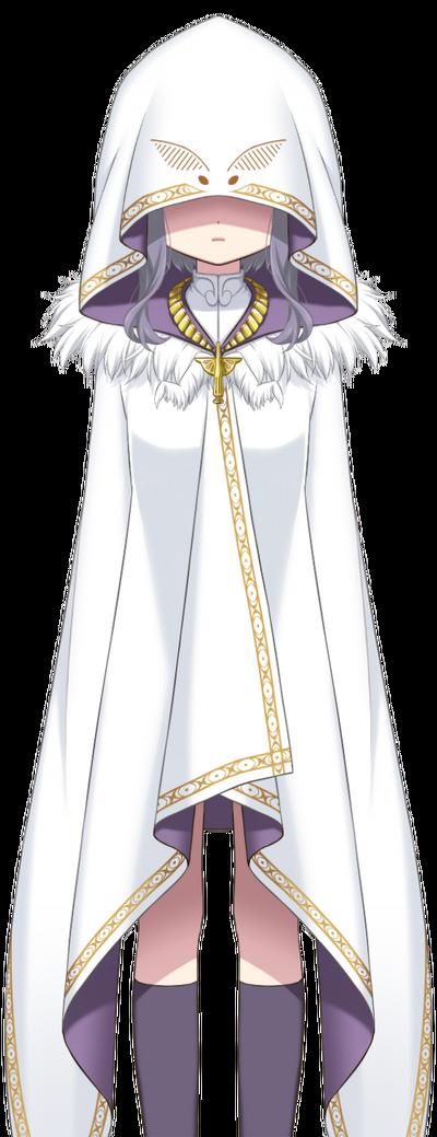 White Feather Minion High