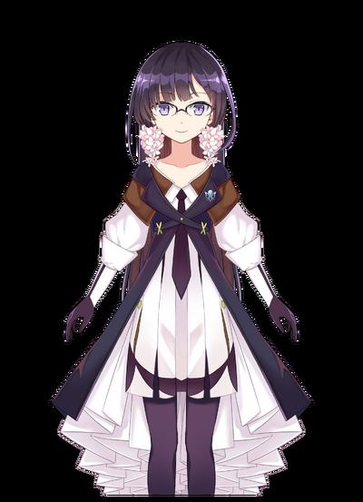 Komachi Mikura Komachi Mikura