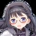 Akemi Homura (Megane ver.) 5star.png