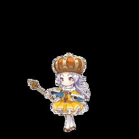 Kaharu Yuuna Sprite