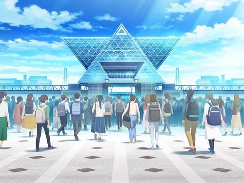 BokuSoshi! Background