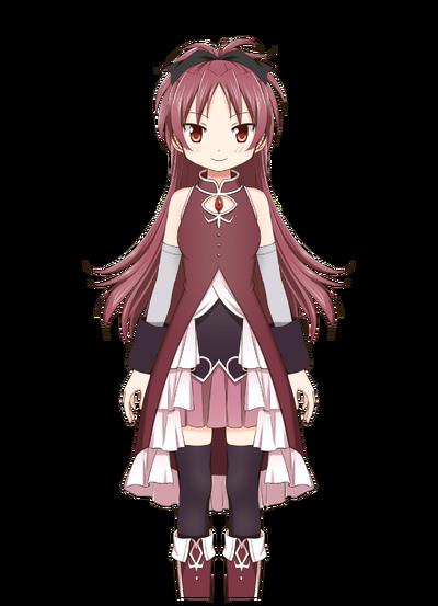 Sakura Kyouko Sakura Kyouko