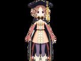 Hiiragi Nemu/Costumes