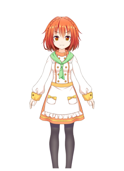 Kurumi Manaka Cook