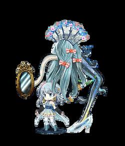 Minami Rena doppel
