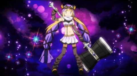 Mitsuki Felicia Transform