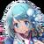 Miki Sayaka (Haregi ver.) 5star