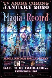 MagiReco AnimeNYC
