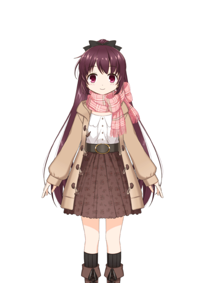 Amane Tsukasa Valentines '18