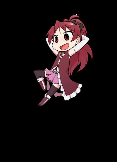 Sakura Kyouko PAPA Kyouko