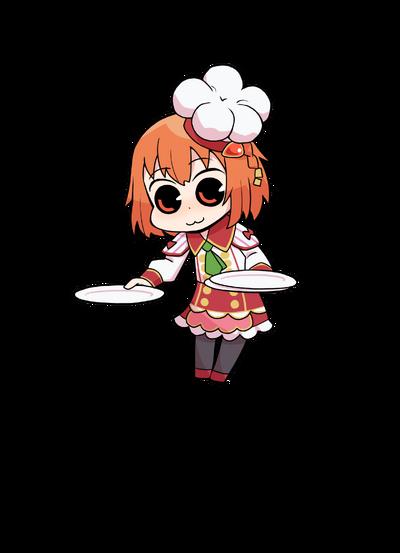 Kurumi Manaka MagiRepo
