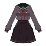 Matsumiya Municipal First Middle School Uniform
