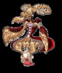 Azumi Hagumu doppel