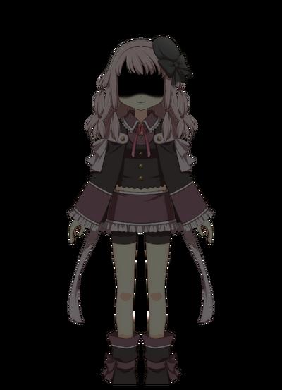 Tamaki Ui Shadow