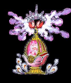 Madoka-senpai doppel