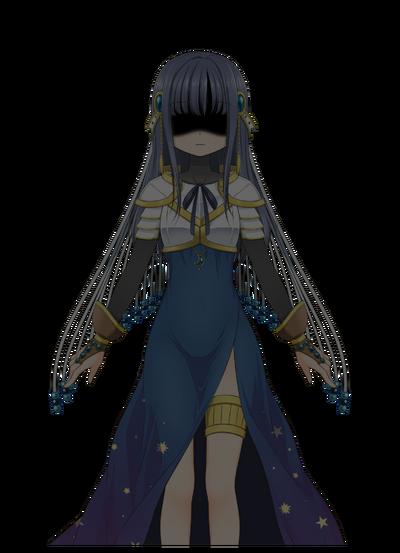 Nanami Yachiyo Shadow